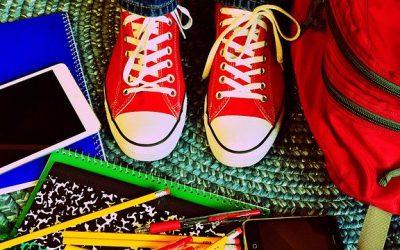 Skolavslutning? – Inte för alla!