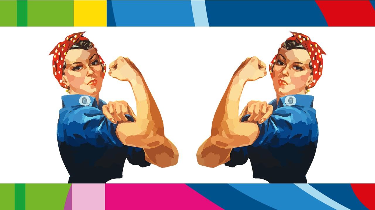 Internationella kvinnodagen i Polen