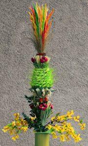polsk palm