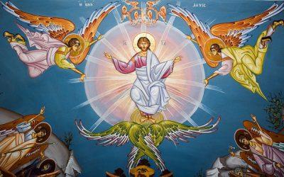 Kristi himmelsfärdsdag