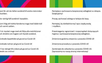 Användbara fraser i polsk översättning