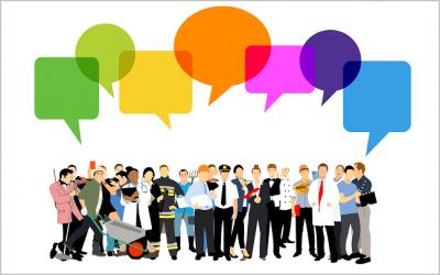 Allt du behöver veta om översättning, tolkning och andra språktjänster