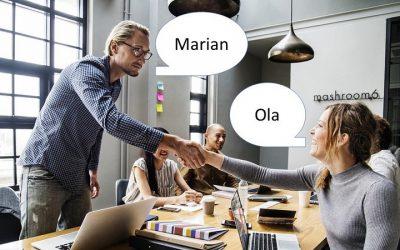 Om polska namn
