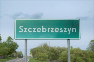 polska uttal