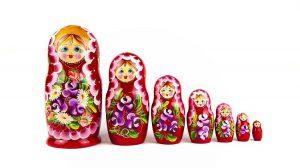 ryska-språket