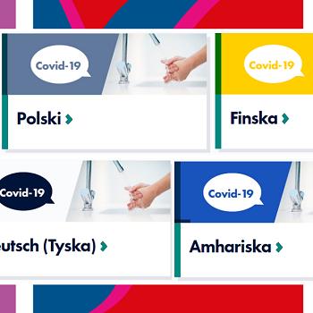 corona information polska