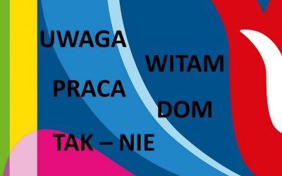 Polska ord som går att uttala
