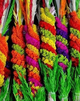 palmsöndag polen