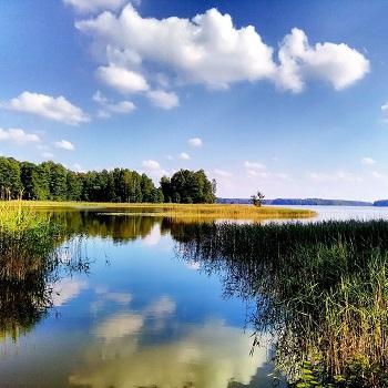Polen Masurien